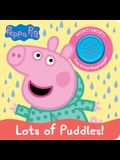 Peppa Pig: Lots of Puddles!