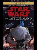 The Last Command (Star Wars: The Thrawn Trilogy)