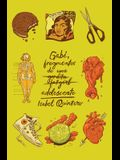 Gabi, Fragmentos de Una Adolescente: Spanish-Language Edition