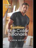 Blue Collar Billionaire: A Pretend Boyfriend Romance