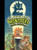 Flashlight Monsters Invade Hollywood (Flashlight Books)