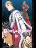 Black Clover, Vol. 16, 16