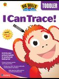 I Can Trace (Big Skills for Little Hands®)