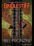 Bindlestiff: Nameless Detective