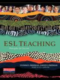 ESL Teaching: Principles for Success