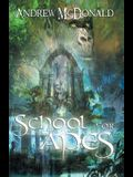 School For Apes