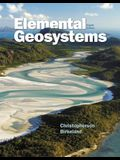 Mastering Geography with Pearson Etext -- Valuepack Access Card -- For Elemental Geosystems