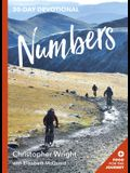Numbers: 30-Day Devotional
