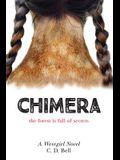 Chimera: A Weregirl Novel