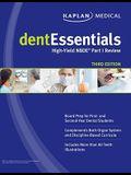 Dentessentials: High-Yield Nbde Part I Review