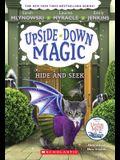 Hide and Seek (Upside-Down Magic #7), 7