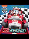 Ready, Race, Rescue! (Paw Patrol)