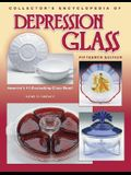 Collectors Encyclopedia of Depression Glass
