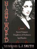 Secret Vampire/Daughters of Darkness/Spellbinder