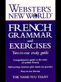 Webster's New World French Grammar and Exercises