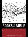 NIV, the Books of the Bible: The Writings, Hardcover: Find Wisdom in Stories, Poetry, and Songs