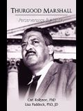 Thurgood Marshall: Perserverance for Justice