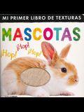 Mi Primer Libro de Texturas Mascotas