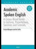 Academic Spoken English