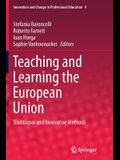 Teaching and Learning the European Union: Traditional and Innovative Methods