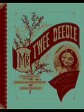 Mr. Twee Deedle: Raggedy Ann's Sprightly Cousin