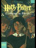 Harry Potter Et L'Ordre Du Phenix = Harry Potter and the Order of the Phoenix