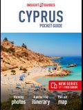 Insight Guides Pocket Cyprus (Travel Guide with Free Ebook)