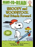 Snoopy and Woodstock: Best Friends Forever! (Ready-To-Read Level 2)