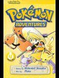 Pokémon Adventures (Red and Blue), Vol. 4
