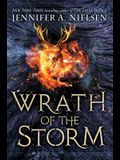 Wrath of the Storm (Mark of the Thief, Book 3), 3