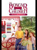 The Ice Cream Mystery, 94