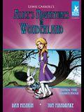 Alice's Adventures in Wonderland: Down the Rabbit-Hole