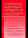 Continuous Multivariate Distributions, Volume 1: Models and Applications