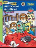 Beginning Reading, Grade Preschool