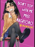 Don't Toy with Me, Miss Nagatoro, Volume 8