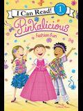 Pinkalicious: Fashion Fun