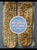 The Hot Bread Kitchen Cookbook: Artisanal Baking from Around the World