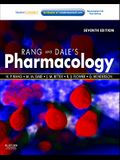 Rang & Dale's Pharmacology: with STUDENT CONSULT Online Access, 7e