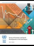 Survey of Economic and Social Developments in the Arab Region 2017-2018