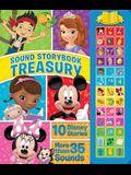 Disney Junior: Sound Storybook Treasury