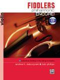 Fiddlers Philharmonic Encore!: Violin, Book & CD