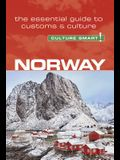 Norway - Culture Smart!, Volume 99: The Essential Guide to Customs & Culture