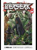 Berserk Volume 39