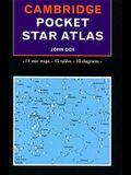 Cambridge Pocket Star Atlas