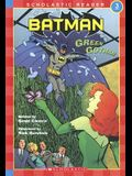 Batman: Green Gotham