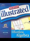 Maran Illustrated Effortless Algebra