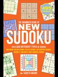 The Mammoth Book of New Sudoku