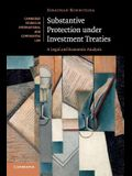 Substantive Protection under Investment Treaties