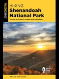 Hiking Shenandoah National Park: A Guide to the Park's Greatest Hiking Adventures