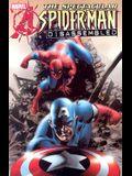 Spectacular Spider-Man Volume 4: Disassembled Tpb